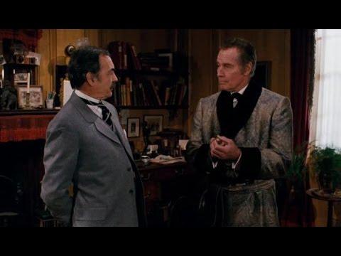 Sherlock Holmes: A véres feszület/Ötös szövetség/Vérkeresztség (1991) - teljes film magyarul videó letöltése