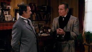 Sherlock Holmes: A véres feszület/Ötös szövetség/Vérkeresztség (1991) - teljes film magyarul