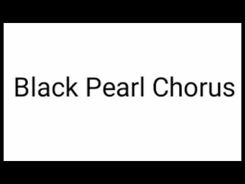 [EXO] Black Pearl Chorus 10 Minute Loop