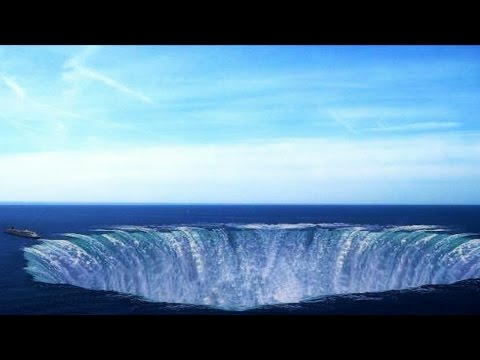 10 Ocean Phenomena You Won�۪t Believe Actually Exist