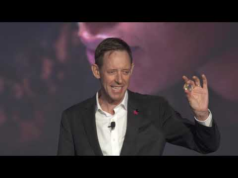 Bruce Cleaver | Keynote | Condé Nast Luxury Conference | April 2019