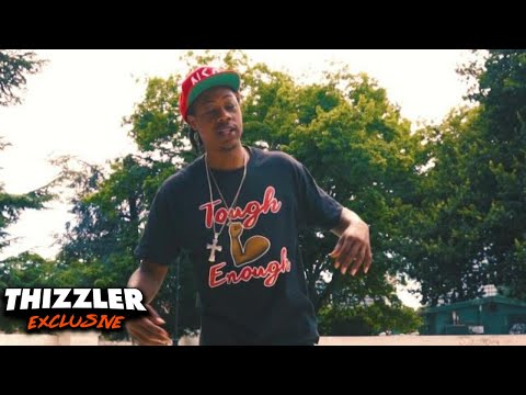 Ditty Cincere - Hunt'n Me (Exclusive Music Video) [Thizzler.com]