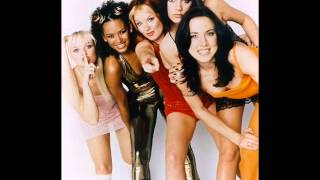 Spice Girls Never Give Up On The Good Times Chipmunk