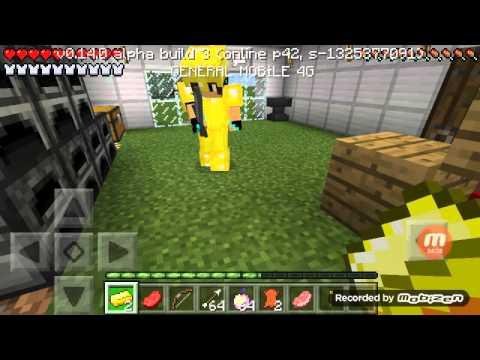 Minecraft Zengin Fakir Oynadık.