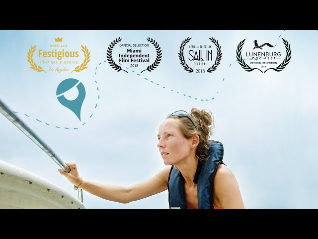 A solo sailing Documentary - UNTIE THE LINES (The Nike Steiger Story) - Trailer