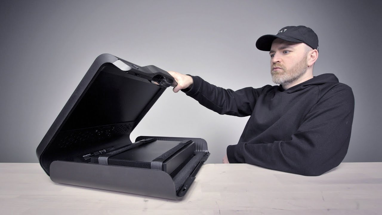 The Microsoft Xbox Stadia
