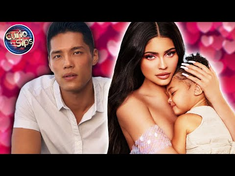 Who's Kylie Jenner's Stormi's REAL father??