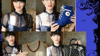 видео Модные аксессуары весна-лето 2015: актуальные сумки, обувь, украшения!