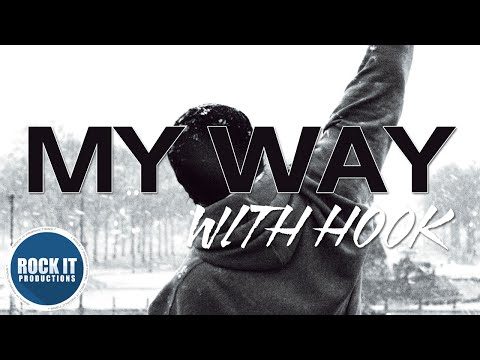 Inspiring Rap Beat With Hook ft MARKA - My Way (RockItPro.com)