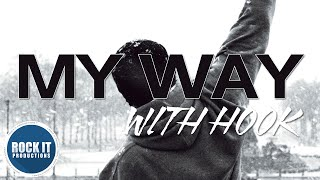 Beats With Hooks | Inspiring Club Rap Beat ft MARKA - My Way (RockItPro.com)