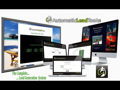 Automatic Lead Tools   Advanced Data Miner Training and Overview
