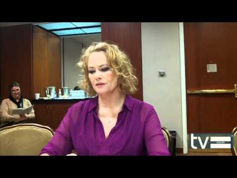 Cybill Shepherd (The Client List) Interview