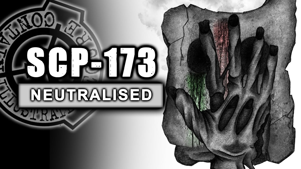 The Termination of SCP-173 ft  Forlorn Foundry 4/4