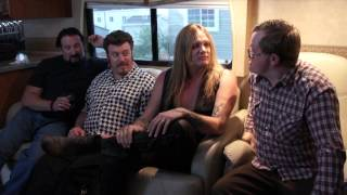 Trailer Park Boys Season 8 Behind the Scenes: Day 19 - Baz