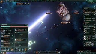 Stellaris - Sterilizing The Contingency