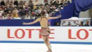 Japan Figure Skating Championships.