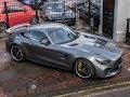 Mercedes-Benz AMG GTR For Sale | Bramley Motor Cars