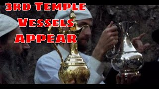 THIRD TEMPLE VESSELS REAPPEAR - Temple Sacrifices Ready in 4 hours thumbnail