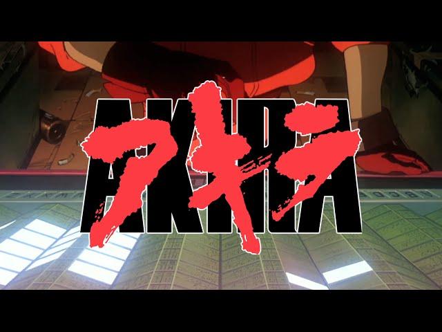 Akira: le mejor película de animé de la historia ya está en Netflix