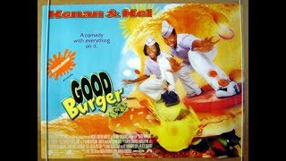 Good Burger (1997) Movie Review - Overlooked And Fun