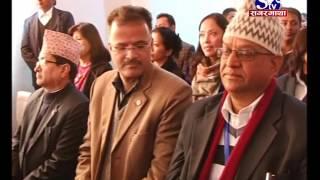 Sagarmatha News 2073 10 03