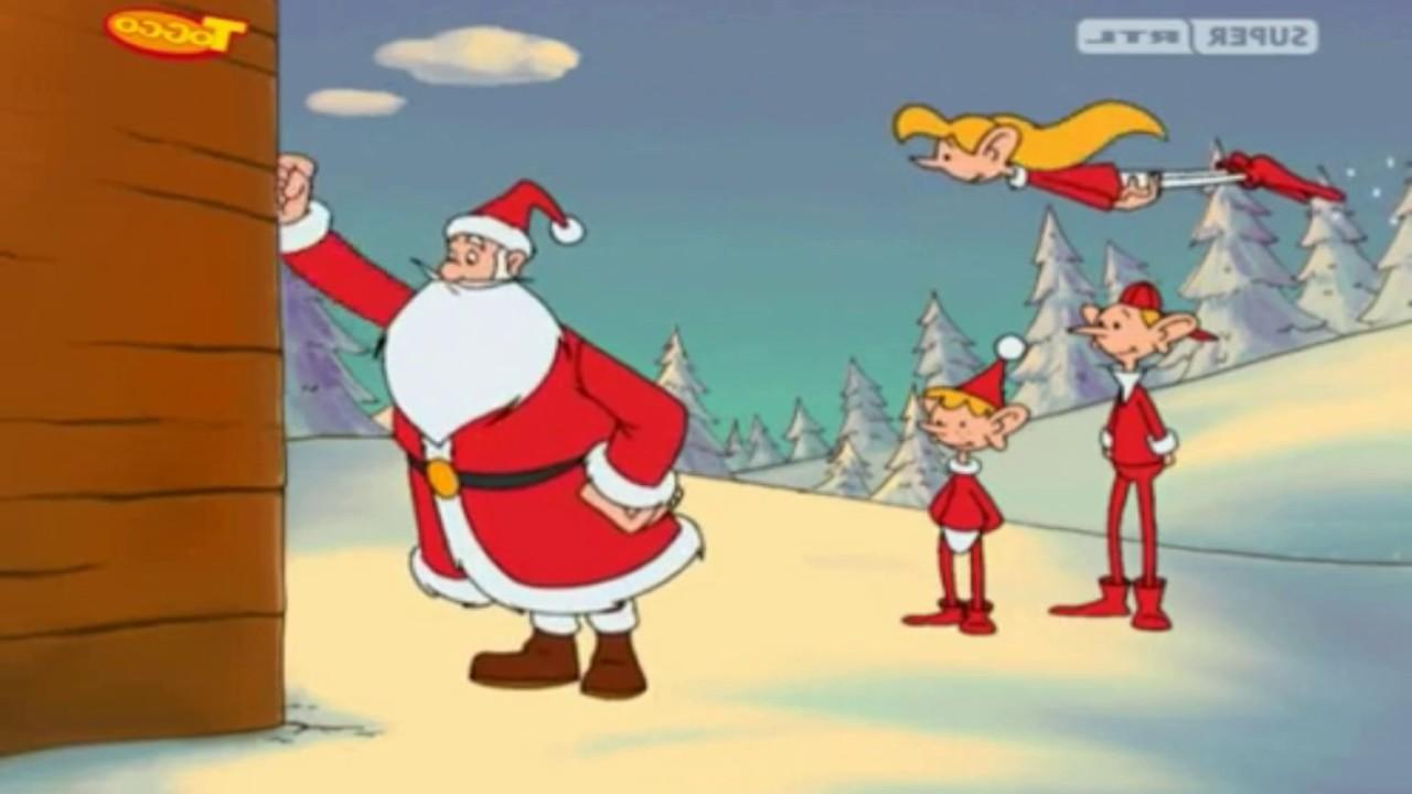 Weihnachtsmann Und Co Kg Stream