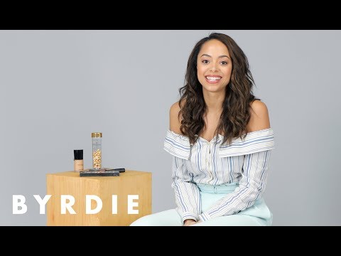 Amber Stevens West Shares Her 5 Favorite Products  Just Five Things  Byrdie