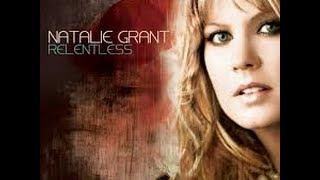 Natalie Grant   In Christ Alone  Legendado gospel