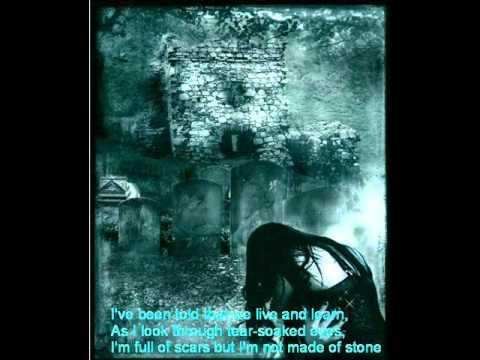 Hellyeah Stand or walk away with lyrics