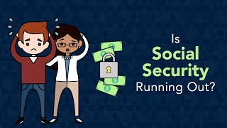 Is Social Security Running Out Soon?