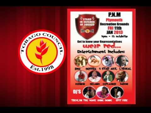 PNM Reigional rally