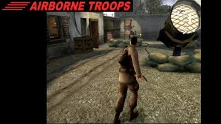 Airborne Troops: Countdown to D-Day ... (PS2)