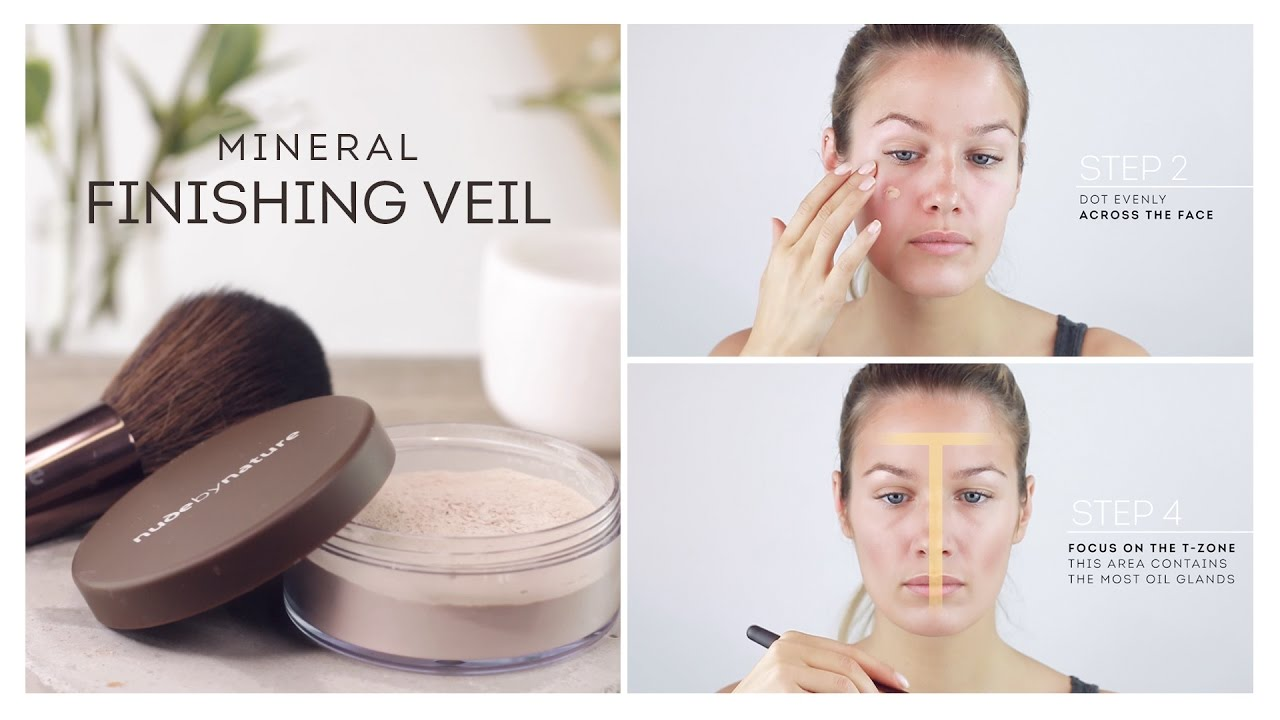 Veil Translucent Setting Powder by Hourglass #10