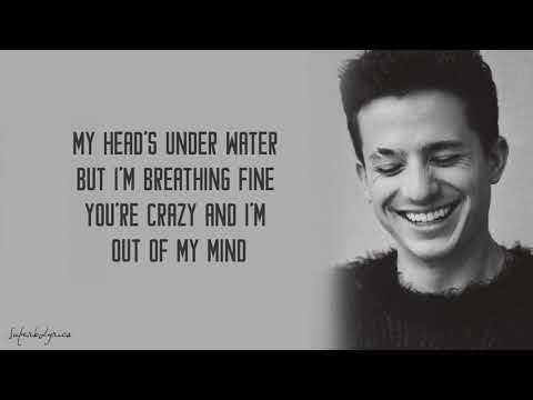 Charlie Puth - All Of Me (Lyrics)