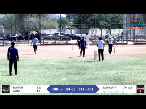 ABC- Final - Smashers Vs Cardinals