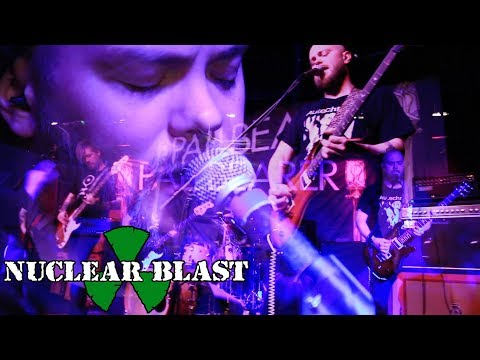 PALLBEARER - Thorns (OFFICIAL LIVE VIDEO)