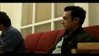 Ghajini Guzarish   The making