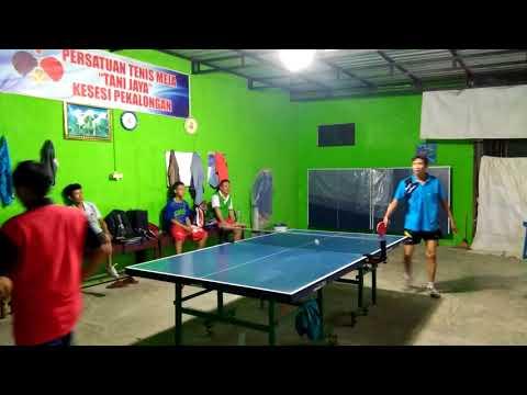 "Sahuri  ""the king of Pantura"" vs atlit kampungan"
