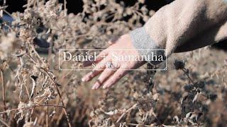 Daniel + Samantha // Save the Date 2.15.20