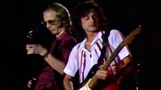 Wishbone Ash - The King Will Come  (Live At Rockpalast 1976)