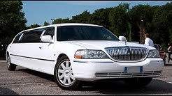 New Braunfels Limo Services | 210-226-5466