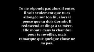 Histoire Triste Et Emouvante ..  [VEV0]