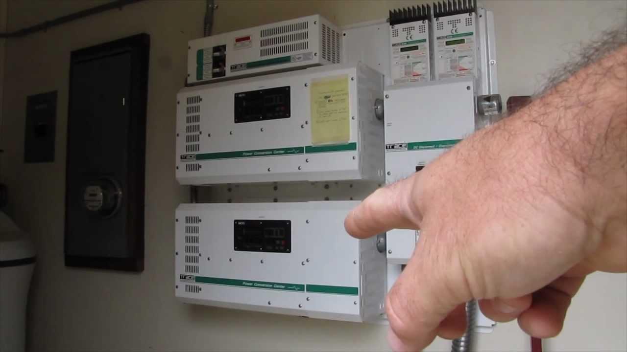 solar off grid system pdf