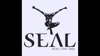 Seal - Kiss From A Rose ¥ ∆ †