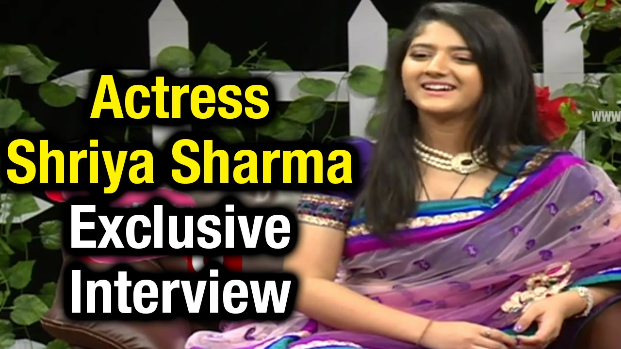 shriya sharma profile