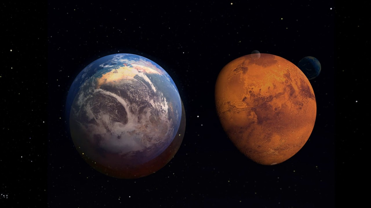 Download Mars rover Curiosity's top 5 scientific discoveries