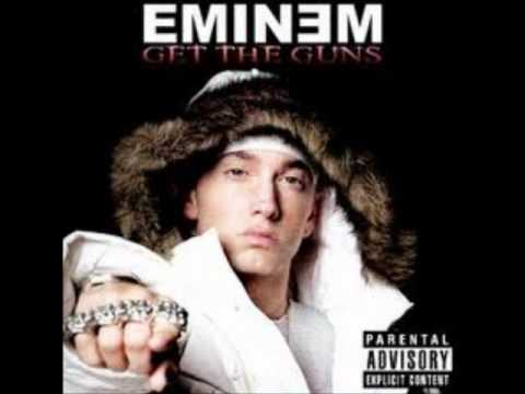 Eminem-The Sauce (Benzino Diss) [Clean Edited]