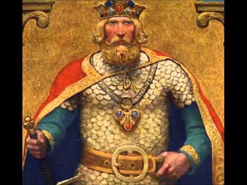 King Arthur A Brief History