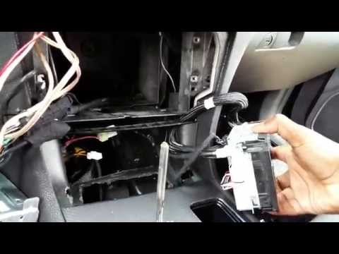 2013 dodge charger w double din part 2 youtube 2006 Dodge Charger Wiring Diagram