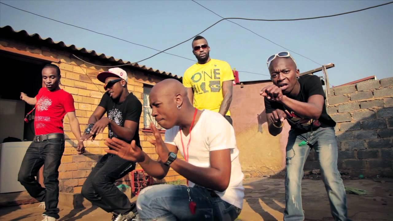 "Download Dj cleo tv: dj Soul T ""Impempe"" ft Dj Cleo & The Teddy Bears"